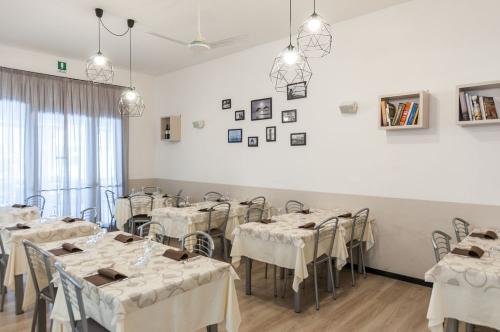 Hotel Vera Cesenatico Gallery6153