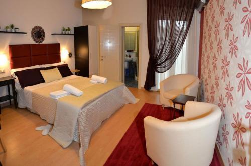 Hotel Vera Cesenatico Suite dim1