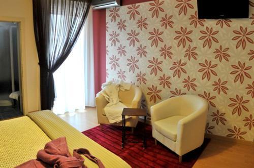 Hotel Vera Cesenatico Suite dim5