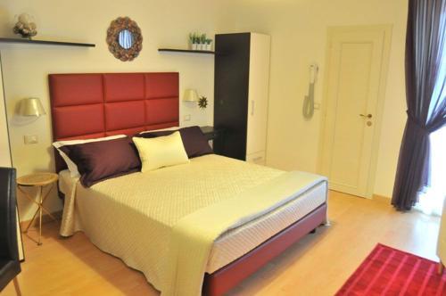 Hotel Vera Cesenatico Suite dim6